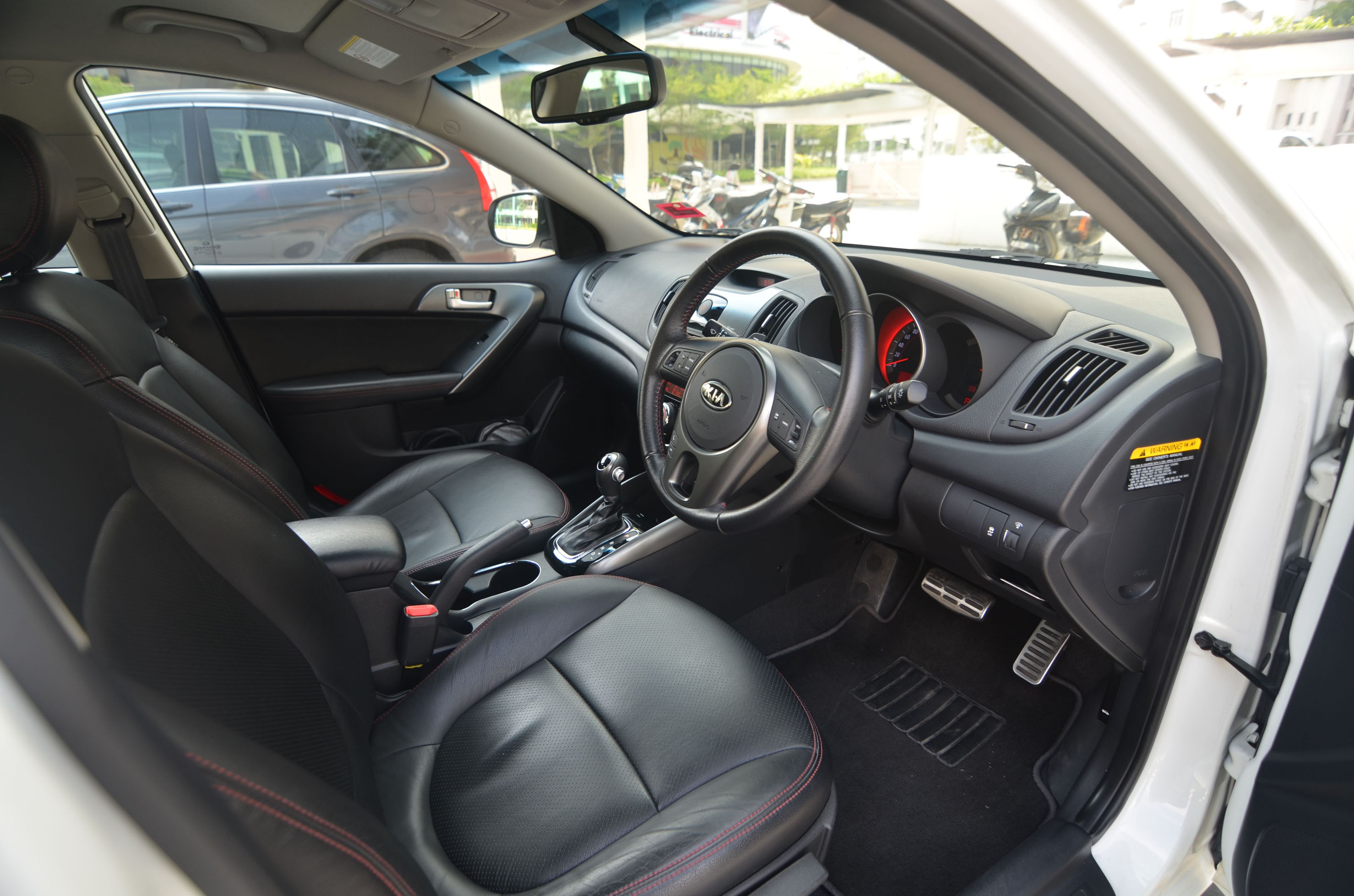 Kia Forte 20 I Am Left Sufficiently Speechless Kensomuse 99 Civic Ignition Wiring Diagram For