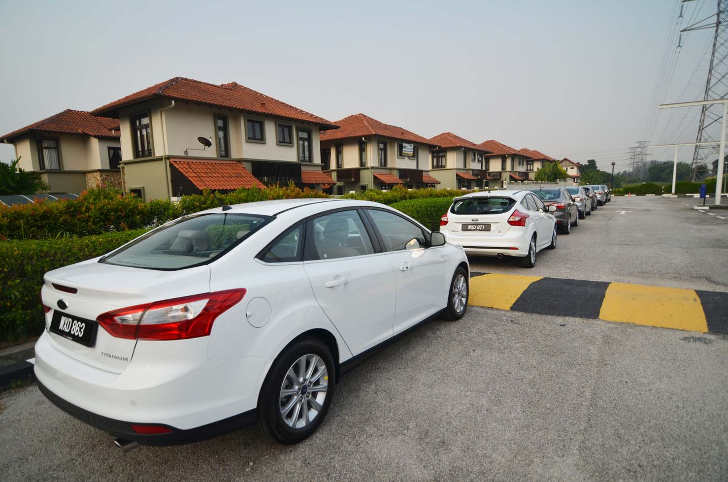 The New Ford Focus Tried And Tested Kensomuse 2012 Codes There
