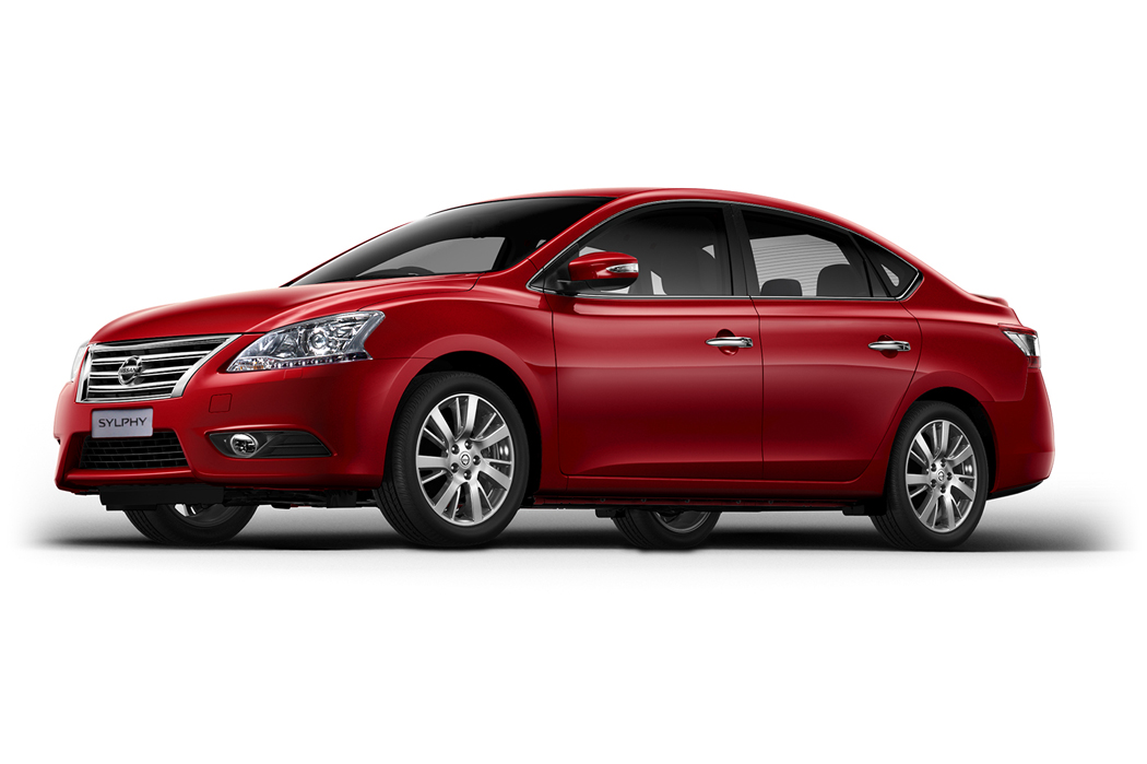 01 All_New Sylphy
