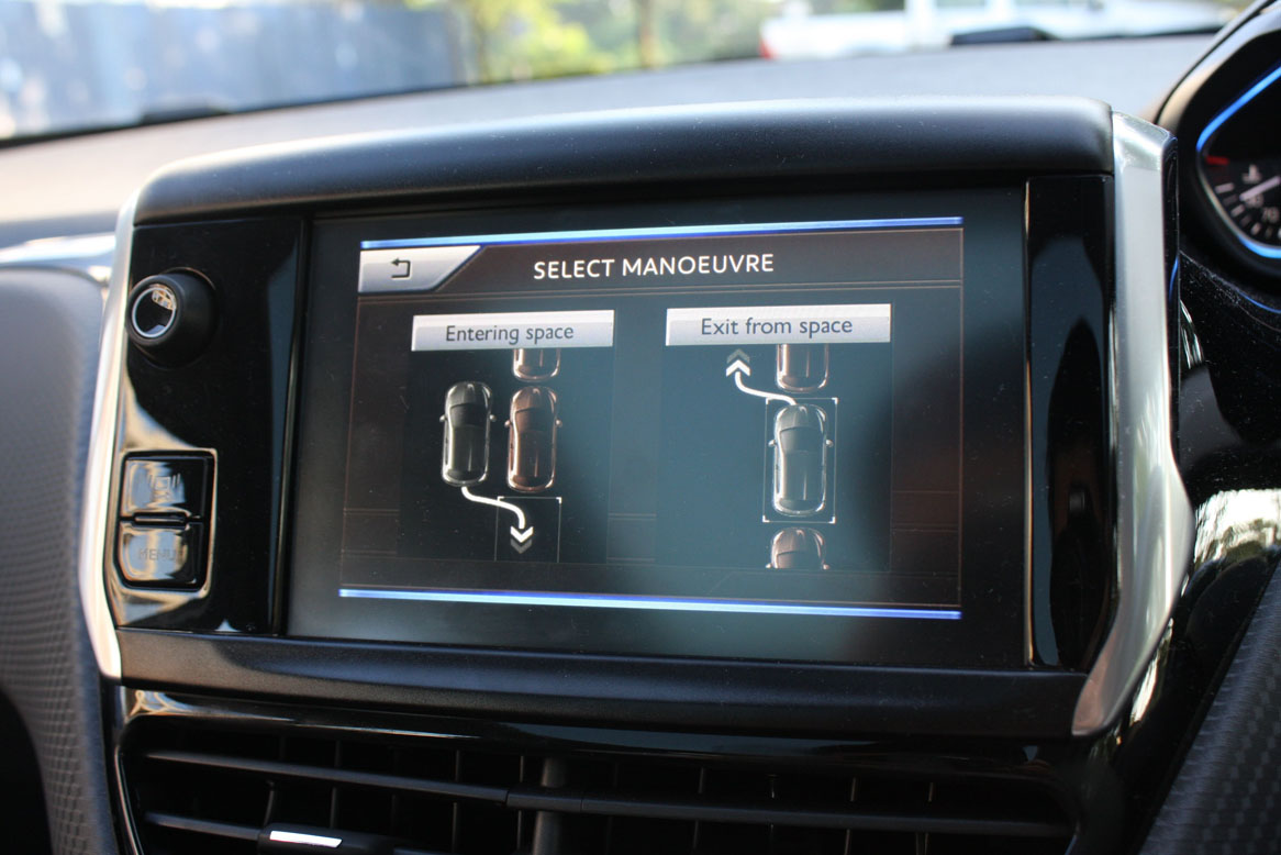 Peugeot 207 Fuse Box Recall Wiring Library Water The 2008 Urban Suv Kensomuse Ncap