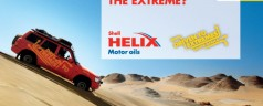 Shell Helix Driven to Extremes Episode 1 Preview Trailer ….. and a CONTEST!