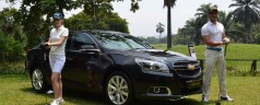 The Chevrolet Malibu – launched