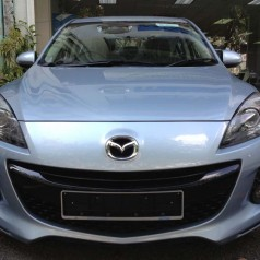 The Mazda 3 – Add some Zoom Zoom to your life