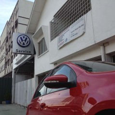 Veemer Motors Service Centre – The service centre that does a great disservice to the branding of VW