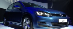 The 7th Generation Volkswagen Golf – Launched!
