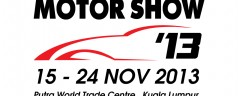 The KL International Motor Show 2013 – Finally a show worth going for
