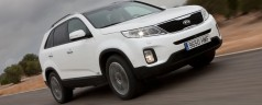 The next Generation Kia Sorento – Launched!